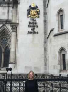 Attorney Kelly Hyman